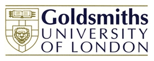 Goldsmith University logo